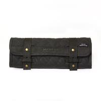 Merlin Chaplow Luggage Toolroll Black