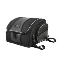 Nelson-Rigg NR-215 Weekender Backrest Rack Bag