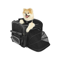 Nelson-Rigg NR-240 Rover Pet Carrier