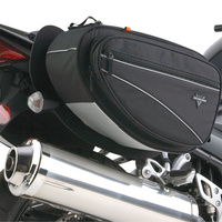 Nelson-Rigg Saddlebags CL-950 Deluxe (set)