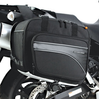 Nelson-Rigg 67-255-11 Saddlebags CL-855 Touring Adventure 30L