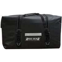 Nelson-Rigg 67-300-11 Tailbag SE-3000-BLK Adventure Deluxe Dry Bag 39L Black