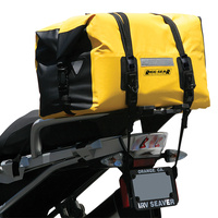 Nelson-Rigg 67-310-81 Tailbag SE-3010-YEL Adventure Deluxe Dry Bag 39L Yellow