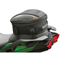 Nelson-Rigg CL-1060-R Commuter Lite Motorcycle Tail/Seat Bag