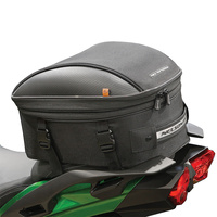 Nelson-Rigg 67-360-13 Tailbag CL-1060-ST2 Touring Expandable 25-33L