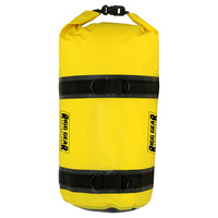Nelson-Rigg 67-430-81 Rollbag SE-1030-YEL Adventure Dry Bag 30L Yellow