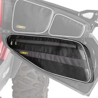 Nelson-Rigg 67-501-11 ATV Bag RG-001L RZR Front Lower Door Bag Set