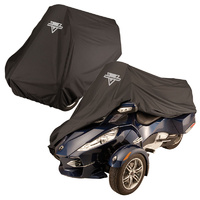 Nelson-Rigg CAS-370 Defender Extreme Can-Am Spyder Full Cover for Can-Am Spyder F3 LTD/RT