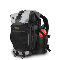 Nelson-Rigg SE-3020 Hurricane 20L Waterproof Backpack/Tail Pack