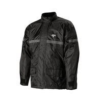 Nelson-Rigg SR-6000 Stormrider Rain Jacket Black