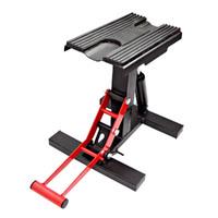 States MX 70-2051-QA Bike Lift Stand Adjustable Height Top