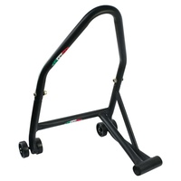La Corsa 70-2061-00 Single Sided Swingarm Stand (AxLe Pins Not Included)