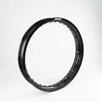 States MX 70-2186-422K Rim 18 X 2.15 X 36H Black