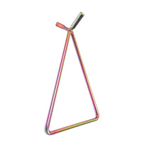 La Corsa 70-3016-00 Triangle Stand 310mm Deluxe 3-Way