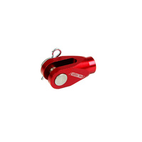 States MX 70-BPC-02R Rear Brake Clevis Red for Suzuki
