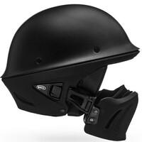 Bell Rogue Helmet Solid Matte Black