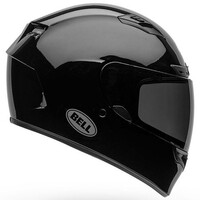 Bell Qualifier Helmet Solid Gloss Black