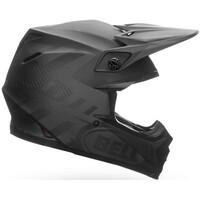 Bell Moto-9 Flex Helmet Syndrome Matte Black