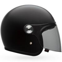 Bell Riot Helmet Solid Matte Black