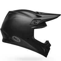 Bell Moto-9 MIPS Helmet Matte Black