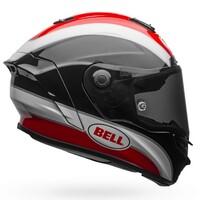 Bell Star MIPS Helmet Classic Black/Red/White