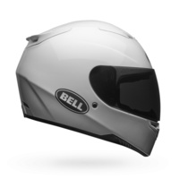 Bell RS-2 Helmet Solid White