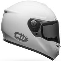 Bell SRT Helmet Solid White