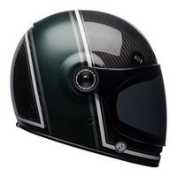 Bell Bullitt Helmet Carbon RSD Black/Green