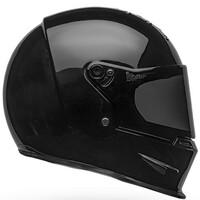 Bell Eliminator Helmet Solid Black
