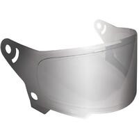 Bell 7102290 Visor (Dark Silver Iridium) for Eliminator Helmets