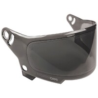 Bell 7102291 Visor (Dark Smoke) for Eliminator Helmets