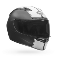 Bell Qualifier DLX MIPS Helmet Rally Matte Black/White