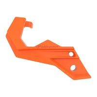 Polisport 75-815-24O16 Bottom Fork Protectors Orange for Husqvarna/KTM