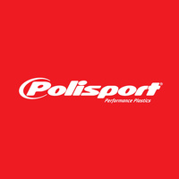 Polisport 75-830-50P Shield Handguard ProTaper Mounting Kit