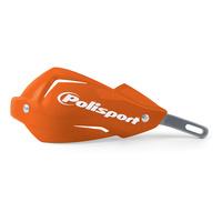 Polisport 75-830-67O Touquet Handguards Orange