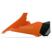 Polisport 75-840-30O Air Box Cover Orange for KTM SX 2012/SX-F 11-12