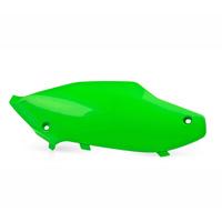Polisport 75-841-61G5 Side Covers Green for Kawasaki KX250F 13-16