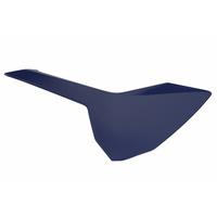 Polisport 75-841-82B Side Covers Blue for Husqvarna TC/FC 16-18/TE/FE 17-19