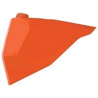 Polisport 75-842-23O16 Airbox Covers Orange for KTM SX/SXF 19