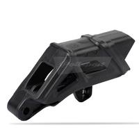 Polisport 75-843-59K Chain Guide Black for Husqvarna FC/TC/FE/TE 14-19/TX/FX 17-19