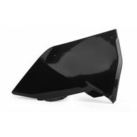 Polisport 75-844-81K Air Box Cover Black for KTM SX/SX-F/XC/XC-F 16-18/EXC/EXC-F/XC-W/XCF-W 17-19