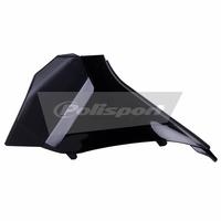 Polisport 75-844-97K Air Box Cover Black for KTM SX/EXC/EXC-F