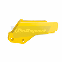 Polisport 75-845-17Y Chain Guide Yellow for Suzuki RM125/250 01-12/RM-Z250 07-11/RM-Z450 05-17