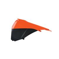 Polisport 75-845-43OK Air Box Cover Orange/Black for KTM SX/SX-F 13-15