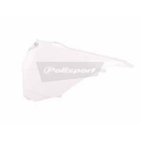 Polisport 75-845-43W Air Box Cover White for KTM SX/SX-F 13-15