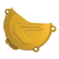 Polisport 75-846-03Y Clutch Cover Yellow for Husqvarna/KTM