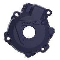 Polisport 75-846-13B Ignition Cover Blue for KTM/Husqvarna