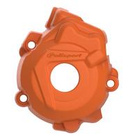 Polisport 75-846-15O Ignition Cover Orange for KTM/Husqvarna