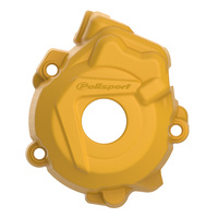 Polisport 75-846-15Y Ignition Cover Yellow for KTM/Husqvarna