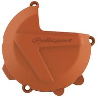 Polisport 75-846-17O Clutch Cover Orange for KTM/Husqvarna